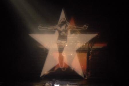 Jesus Christ Superstar 2014